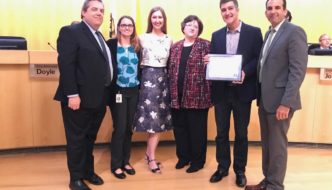 SVS Earns Commendation from the City of San Jose